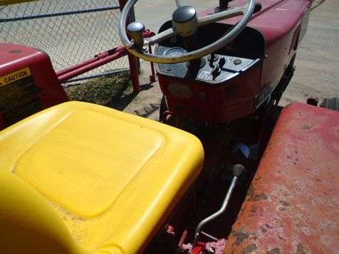 1981 International 274 tractor | Fort Worth, TX | Cornelius Motor Sales in Fort Worth, TX