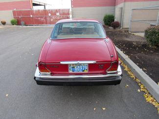 1981 Jaguar XJ6 Bend, Oregon 2
