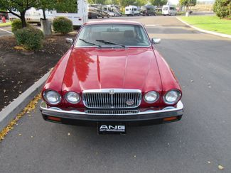 1981 Jaguar XJ6 Bend, Oregon 4