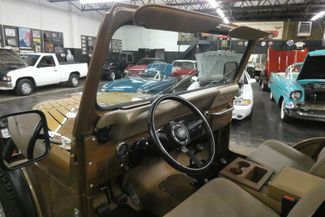 1982 Jeep Cj 5 4x4 FRAME OFF RESTORATION   city Ohio  Arena Motor Sales LLC  in , Ohio