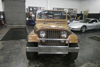 1982 Jeep Cj 5 4x4 FRAME OFF RESTORATION   city Ohio  Arena Motor Sales LLC  in , Ohio