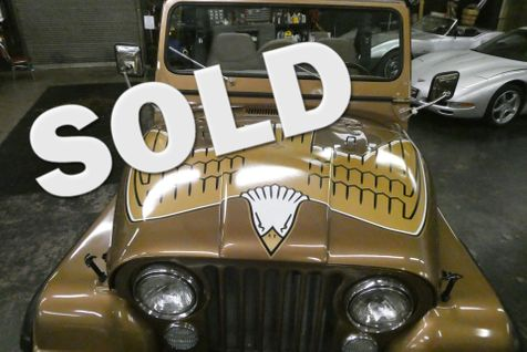 1982 Jeep Cj 5 4x4 FRAME OFF RESTORATION  in , Ohio