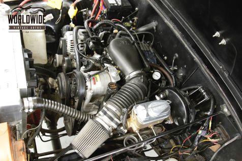 1981 Jeep CJ7 POWER STEERING POWER BRAKE FUEL INJECTED 4X4   Denver, CO   Worldwide Vintage Autos in Denver, CO