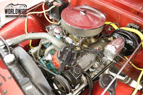 1981 Jeep CJ7 RESTORED 360 V8 PS PB AUTO CHROME MUST SEE | Denver, CO | Worldwide Vintage Autos in Denver, CO