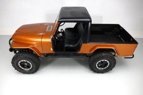 1981 Jeep Scrambler 4WD RESTOMOD * RARE* 4WD* | Plano, TX | Carrick's Autos in Plano, TX