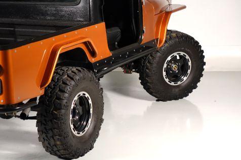 1981 Jeep Scrambler 4WD RESTOMOD * RARE* 4WD*   Plano, TX   Carrick's Autos in Plano, TX
