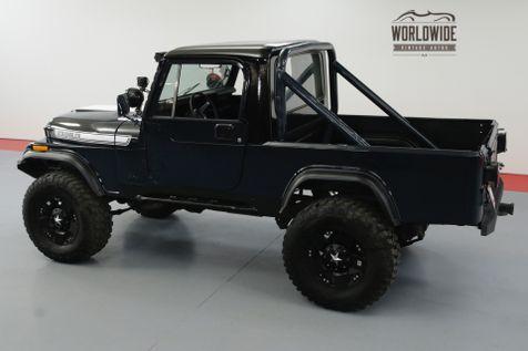 1981 Jeep SCRAMBLER CJ8 RESTORED HIGH DOLLAR BUILD CUSTOM | Denver, CO | Worldwide Vintage Autos in Denver, CO