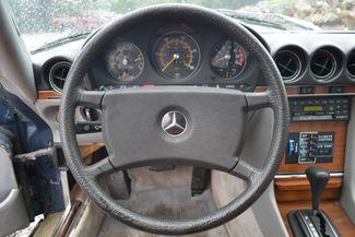 1981 Mercedes-Benz 380 Series 380SL Naugatuck, Connecticut 13