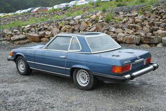 1981 Mercedes-Benz 380 Series 380SL Naugatuck, Connecticut 3