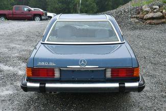 1981 Mercedes-Benz 380 Series 380SL Naugatuck, Connecticut 4