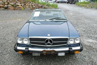 1981 Mercedes-Benz 380 Series 380SL Naugatuck, Connecticut 8