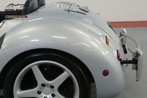 1997 Panoz AIV ALL ORIGINAL - ONLY 2 SILVER BUILT IN 1997   Denver, CO   Worldwide Vintage Autos in Denver, CO
