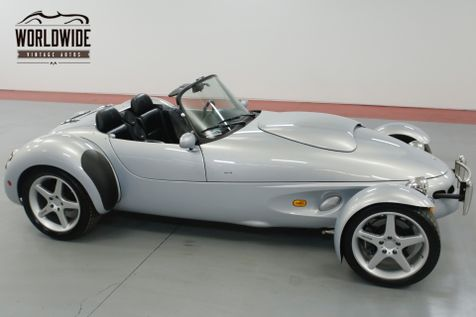 1997 Panoz AIV ALL ORIGINAL - ONLY 2 SILVER BUILT IN 1997 | Denver, CO | Worldwide Vintage Autos in Denver, CO