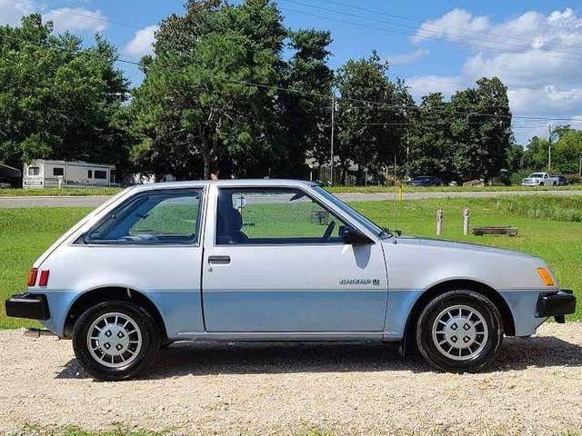 1981 Plymouth Champ Custom in Hope Mills, NC 28348