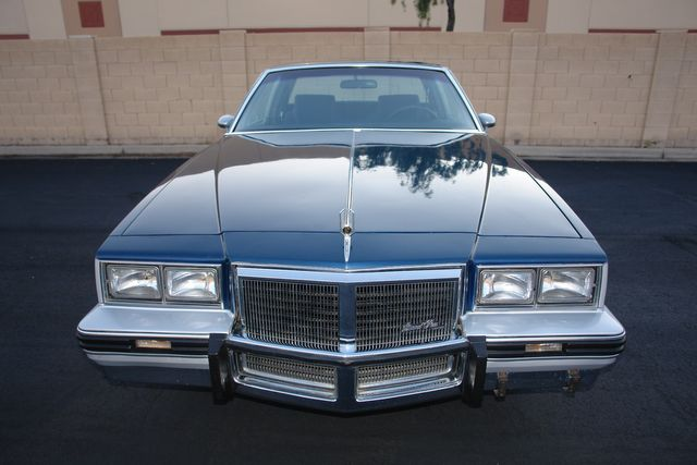1981 Pontiac Grand Prix in Phoenix Az., AZ 85027