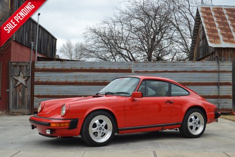 1981 Porsche 911 SC Coupe in Wylie, TX