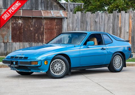 1981 Porsche 924 Turbo  in Wylie, TX