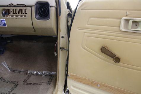 1981 Toyota HILUX RARE 1ST GEN 4X4 RESTORED 16K MI COLLECTOR | Denver, CO | Worldwide Vintage Autos in Denver, CO