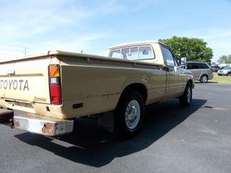 1981 Toyota Pickup Shelbyville, TN 11