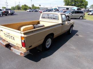 1981 Toyota Pickup Shelbyville, TN 12