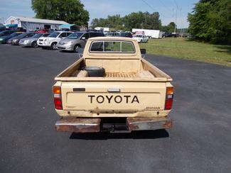1981 Toyota Pickup Shelbyville, TN 13