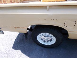 1981 Toyota Pickup Shelbyville, TN 21