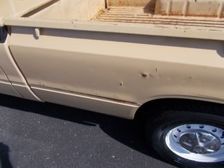 1981 Toyota Pickup Shelbyville, TN 23
