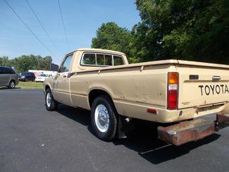 1981 Toyota Pickup Shelbyville, TN 3