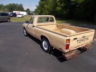 1981 Toyota Pickup Shelbyville, TN 4