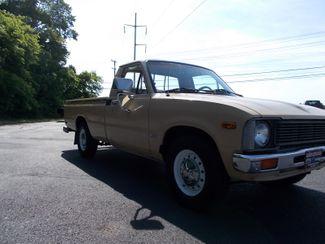 1981 Toyota Pickup Shelbyville, TN 8