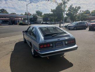 1981 Toyota Supra Chico, CA 2