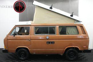 1981 Volkswagen Vanagon/Campmobile WESTFALIA REBUILT MOTOR in Statesville, NC 28677