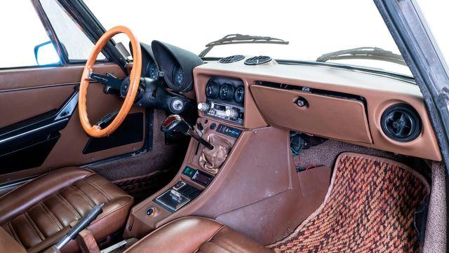 1982 Alfa Romeo Spider Veloce in Dallas, TX 75229