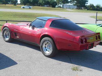 1982 Chevrolet Corvette Blanchard, Oklahoma 1