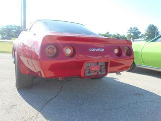 1982 Chevrolet Corvette Blanchard, Oklahoma 2