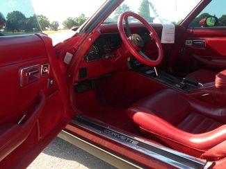 1982 Chevrolet Corvette Blanchard, Oklahoma 16
