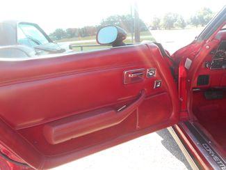 1982 Chevrolet Corvette Blanchard, Oklahoma 17