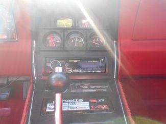 1982 Chevrolet Corvette Blanchard, Oklahoma 20