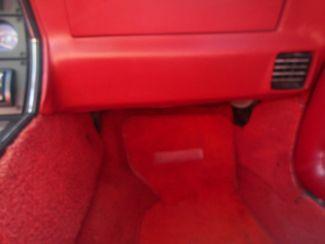 1982 Chevrolet Corvette Blanchard, Oklahoma 25