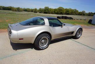 1982 Chevrolet Corvette 30th Anniversary Edition Blanchard, Oklahoma 1