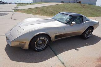 1982 Chevrolet Corvette 30th Anniversary Edition Blanchard, Oklahoma 3