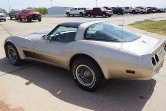 1982 Chevrolet Corvette 30th Anniversary Edition Blanchard, Oklahoma 4