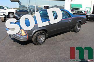 1982 Chevrolet El Camino    Granite City, Illinois   MasterCars Company Inc. in Granite City Illinois