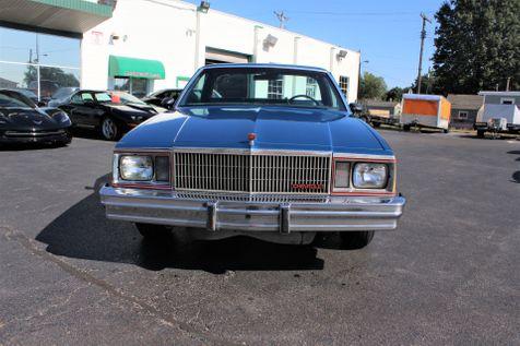 1982 Chevrolet El Camino  | Granite City, Illinois | MasterCars Company Inc. in Granite City, Illinois