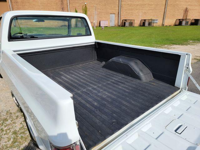 1982 Chevrolet C10 Custom in Hope Mills, NC 28348
