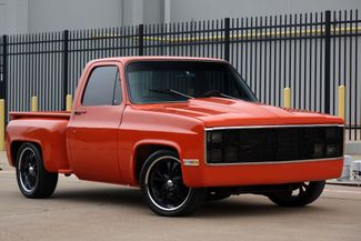 1982 Chevrolet Pickup C10* Stepside* 454 Engine*** | Plano, TX | Carrick's Autos in Plano TX