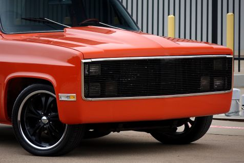 1982 Chevrolet Pickup C10* Stepside* 454 Engine***   Plano, TX   Carrick's Autos in Plano, TX