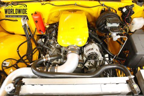1982 Chevrolet TRUCK LS CONVERSION 4x4 AC AUTO PS PB SQUARE BODY | Denver, CO | Worldwide Vintage Autos in Denver, CO