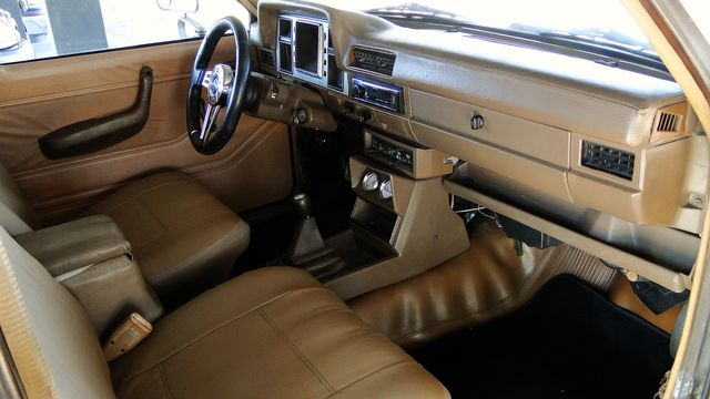 1982 Datsun/Nissan 720 4WD PICK UP KING KAB Phoenix, Arizona 1