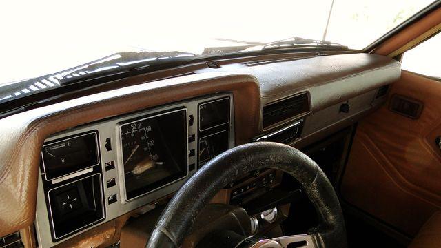 1982 Datsun/Nissan 720 4WD PICK UP KING KAB Phoenix, Arizona 21